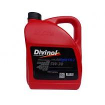 Divinol Multilight FO 2 5W-30 Моторно масло (5 Литра)
