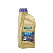 RAVENOL Fork Oil Heavy 15W масло за амортисьори и вилки (1 Литър)