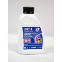 Спирачна течност Kuttenkeuler  DOT 4 ( 0.5 литра )