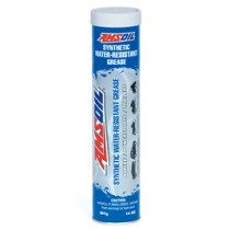 AMSOIL Synthetic Water Resistant Grease/ Грес  (400 гр.)