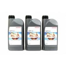 HONDA MTF3 Трансмисионно масло за механични скоростни кутии (1 Литър)