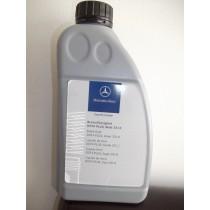 Mercedes-Benz brake-fluid Dot 4 Plus Спирачна течност (1 Литър)
