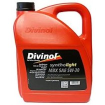 Divinol Syntholight MBx 5W-30 Моторно масло (5 литра)
