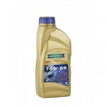 RAVENOL MTF-1 SAE 75W-85 Трансмисионно масло (1 Литър)