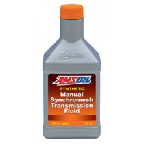 AMSOIL Manual Synchromesh Transmission Fluid 5W-30 (946мл./1 кварта)