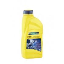 RAVENOL MZG SAE 80 Трансмисионно масло (1 Литър)