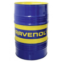 RAVENOL Low Emission Truck SAE 10W-40  моторно масло (208 Литра)