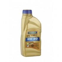 RAVENOL DFE 0W-20 Моторно масло (1 Литър)