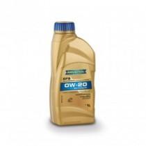 RAVENOL EFS EcoFullSynth. 0W-20  Моторно масло (1 Литър)