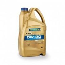 RAVENOL EFS EcoFullSynth. 0W-20 Моторно масло (4 Литра)