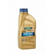 RAVENOL VSE 0W-20 Моторно масло (1 Литър)