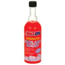 AMSOIL Dominator® Coolant Boost (16унции/473мл.)