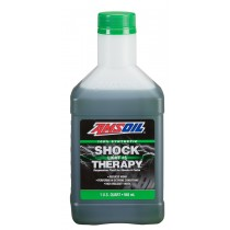 AMSOIL Shock Therapy Suspension Fluid #5 Light 100% синтетично масло / масло за амортисьори и вилки 5W / (946мл./1 кварта)