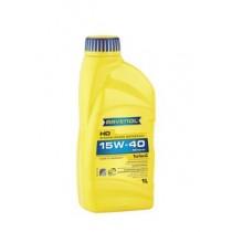 RAVENOL Turbo-C HD-C SAE 15W-40 моторно масло (1 Литър)