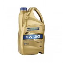 RAVENOL VSF 0W-30 (5 литра.)